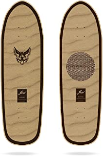 YOW Surfskate monopatín Skate Skateboard Deck KONT...