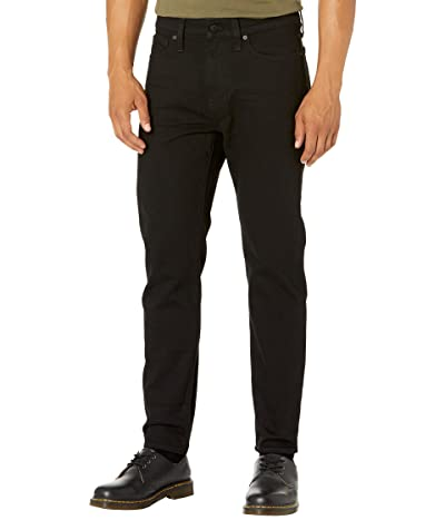 Madewell Relaxed Taper in Saturated Black