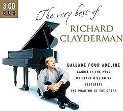 The Very Best of Richard Clayderman Set