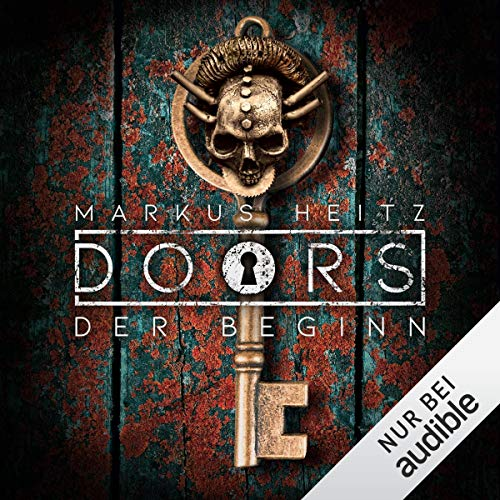 DOORS - Der Beginn audiobook cover art