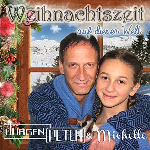 Jürgen Peter & Michelle