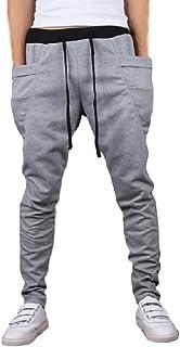 (ベネディモール) Bene di mall メンズ スウェット パンツ スリム スキニー スウエット 大きいサイズ SWlp05