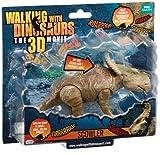 Walking With Dinosaurs - SCOWLER - Talking Dinosaur