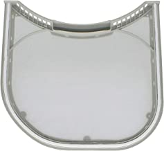5231EL1003B Dryer Lint Filter Assembly with Felt Rim Seal Compatible withLg and Kenmore Dryers, Replacement Part Number ...