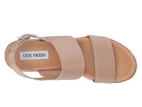 0cf87e6c055 Steve Madden Brenda Wedge Sandal   6pm