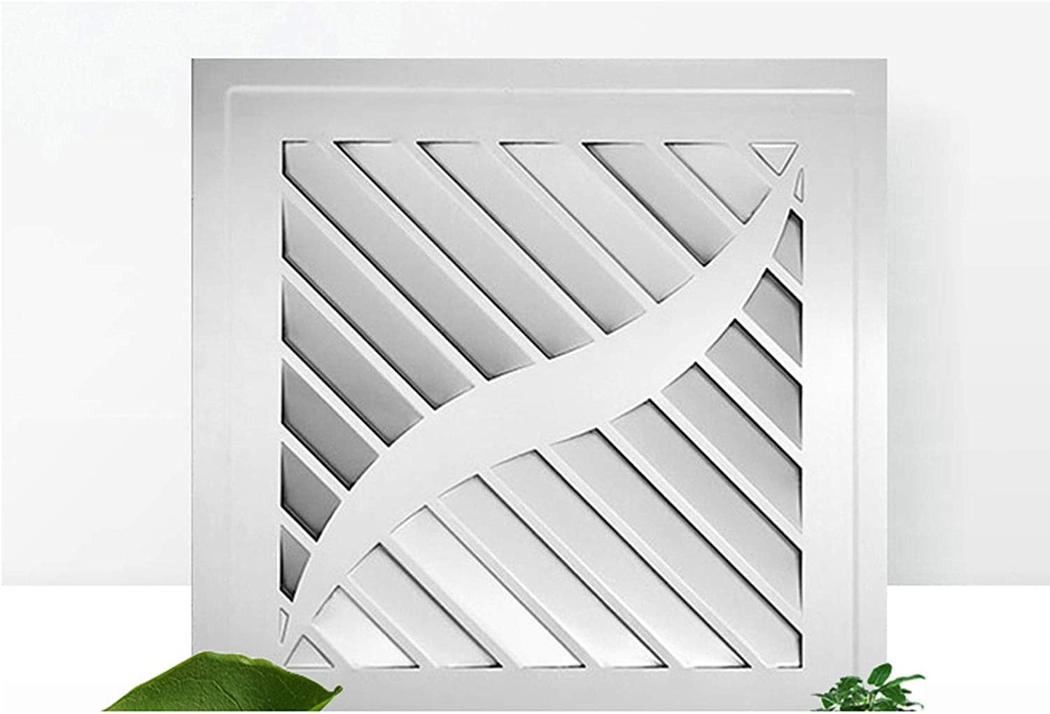 CDQYA Silence Ventilating Strong Exhaust Extractor Fan for Windo