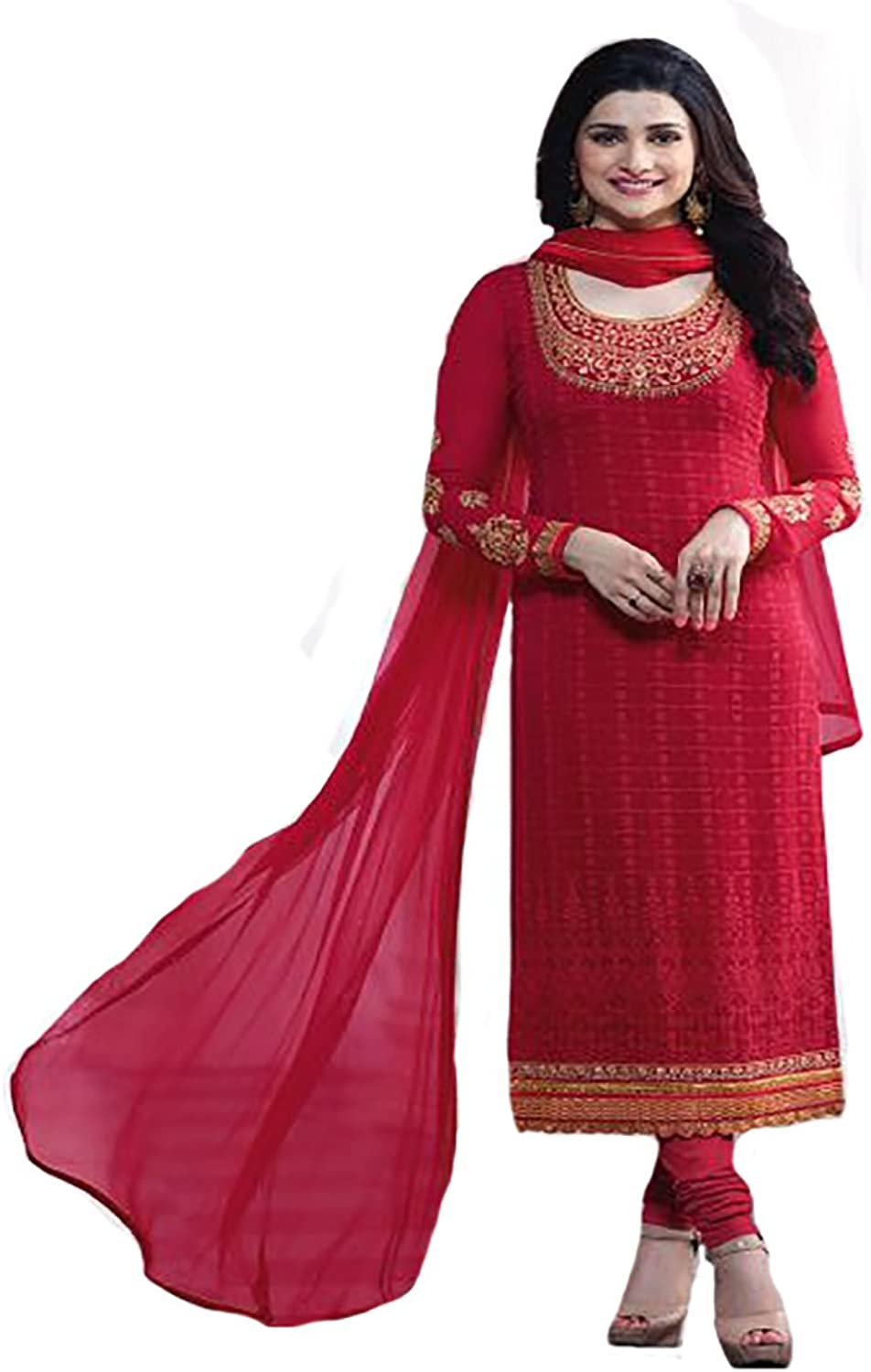 Bollywood Collection Shalwar Salwar Kameez suit Ceremony Muslim Women 8757