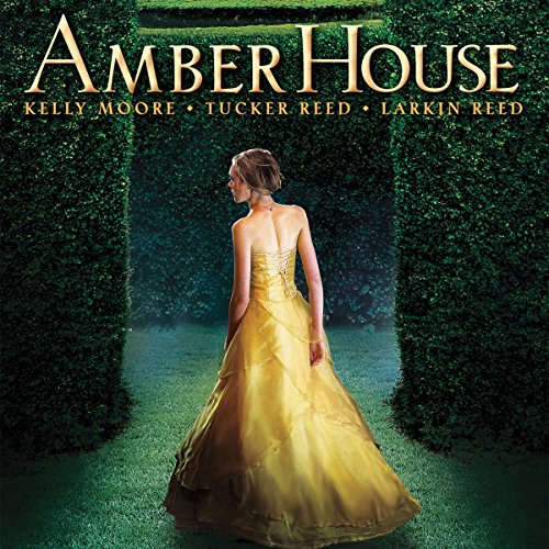 Amber House audiobook cover art