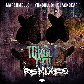 Tongue Tied - Remix EP