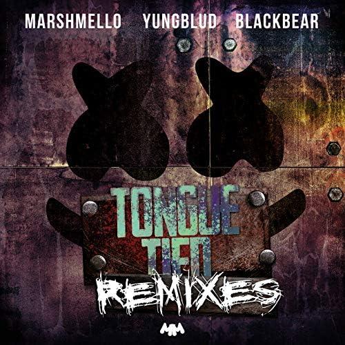 Marshmello, YUNGBLUD & blackbear