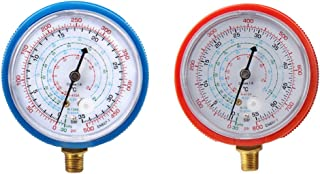 difference between r12 and r134a gauges