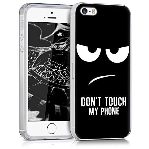 Dont Touch My Phone Cases Amazoncom
