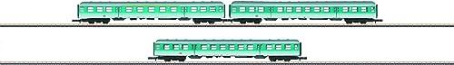 marcas de moda Märklin - Vagón para modelismo ferroviario ferroviario ferroviario Z  100% garantía genuina de contador