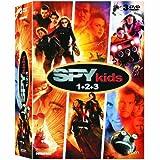 Spy Kids - Trilogía [DVD]