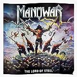 Metal Cool Manowar Home Decor Wandkunst drucken Poster !