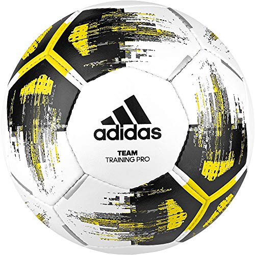 Adidas Fußball Team Training Pro,Mehrfarbig, Größe 3