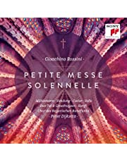 G. Rossini - Petite Messe Solenelle