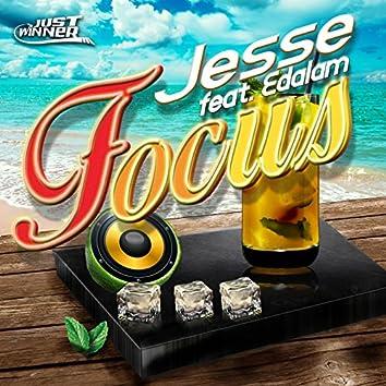 Focus (feat. Edalam)
