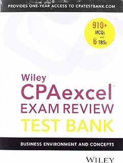 Best business test bank Reviews