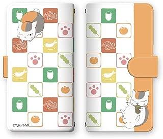 夏目友人帳 ブックスタイルスマホケース Lサイズ デザイン01