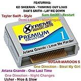 magicsing karaoke mic songchip prem col volume 1 300 mix tagalog english songs