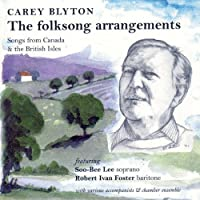 THE FOLKSONG ARRANGEMENTS