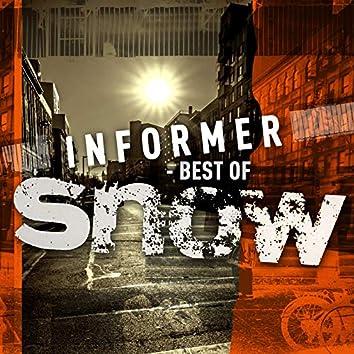 Informer - Best Of
