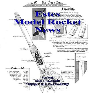 estes model rocket news