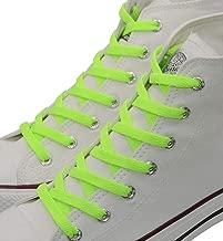 Flat Sneaker Shoe Laces, Wide Flat Athletic Shoelaces, Flat Sneaker Shoe Strings