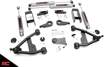 Best 97 chevy s10 lift kit Reviews