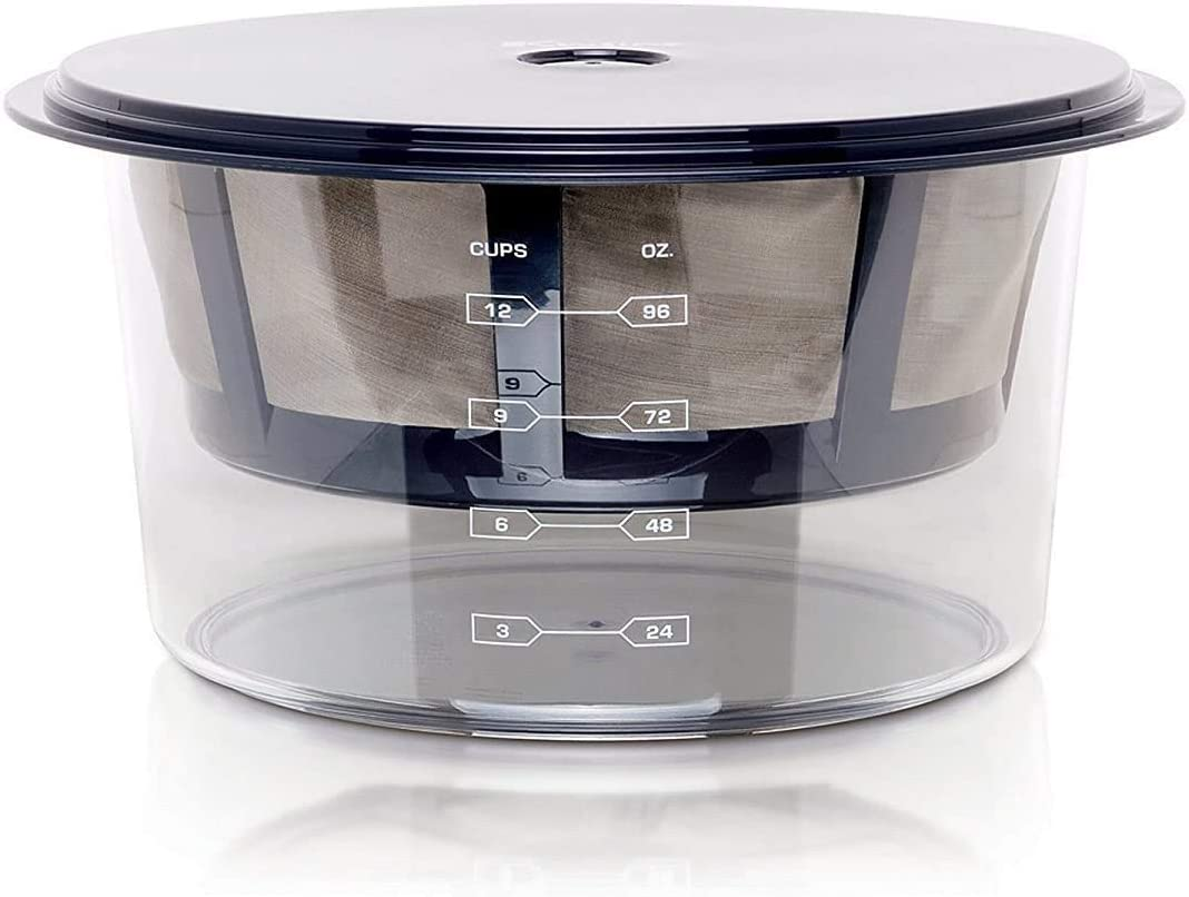 Euro Cuisine GY60 Greek Yogurt Maker Popular product with Stainl ...