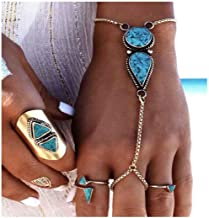 Best boho slave bracelet Reviews