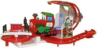 Kurt Adler Musical North Pole Express Train