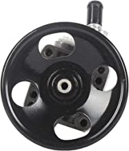 Brand new DNJ Power Steering Pump w/Pulley PSP1112 for 01-04 / Nissan Parhfinder 3.5L V6 DOHC Cu 211 - No Core Needed