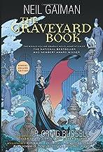 NEIL GAIMAN GRAVEYARD BOOK COMP