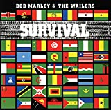 Songtexte von Bob Marley & The Wailers - Survival