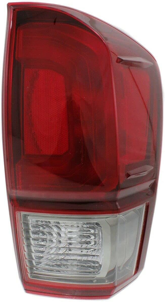 Tail Light Minneapolis Mall Lamp Right Hand Side Compatible Tac with Baltimore Mall RH Passenger
