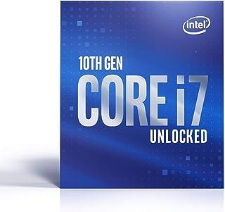 CPU INTEL i7 10700K LGA 1200
