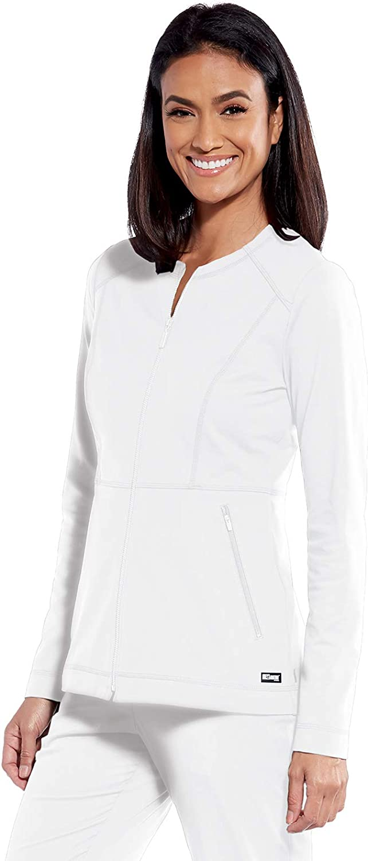 BARCO Grey's Anatomy Tulsa Mall Impact GIW001 Ro 4-Pocket Women's Indefinitely 26