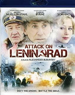 Attack on Leningrad
