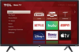 "TCL 32"" 3-Series 720p ROKU Smart TV - 32S335"