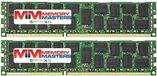 Sun SPARC T Server Series T3-1 T3-1B T3-2 T3-4 SPARC T4-1B SPARC T4-4. DIMM DDR3 PC3-10600 1333MHz Single Rank RAM Memory - 8GB KIT (2 x 4GB)