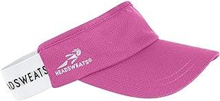 Headsweats Supervisor Sun Visor - Pink Fusion