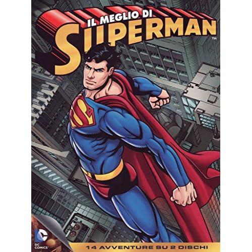 Il meglio di Superman