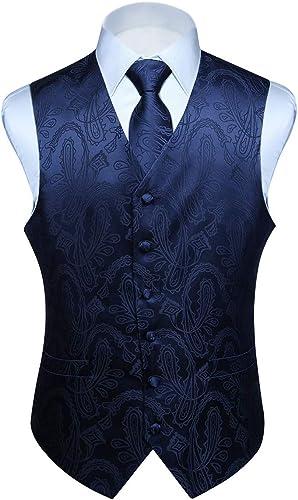 Vest Lime Green Full Back Neck tie Matte Satin Steampunk Dance  Wedding Pocket