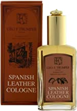 Geo F. Trumper Spanish Leather Cologne, 50ml