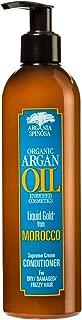 Argania Spinosa Organic Argan Oil Moroccan Oil Conditioner 300ml