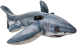 Intex Great White Shark Ride-on Floating Raft - 57525