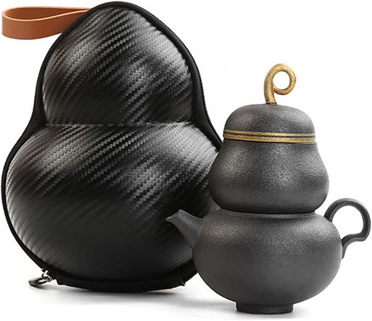 Multifunction Ceramic Household Kung Fu Tea Capa Set 180ml In stock Cheap Small