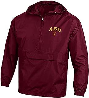 arizona state university jacket
